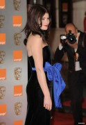 Джемма Артертон, фото 1036. Gemma Arterton BAFTA Awards in London - 13.02.2011, foto 1036